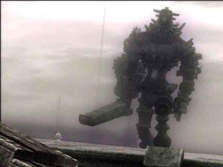 Shadow of the Titan