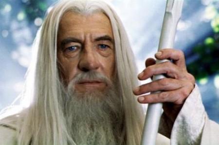 Aggiungi un Gandalf al Tavolo