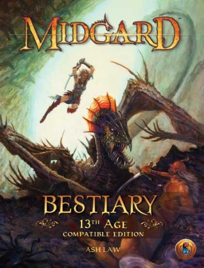 Midgard (13th Age)