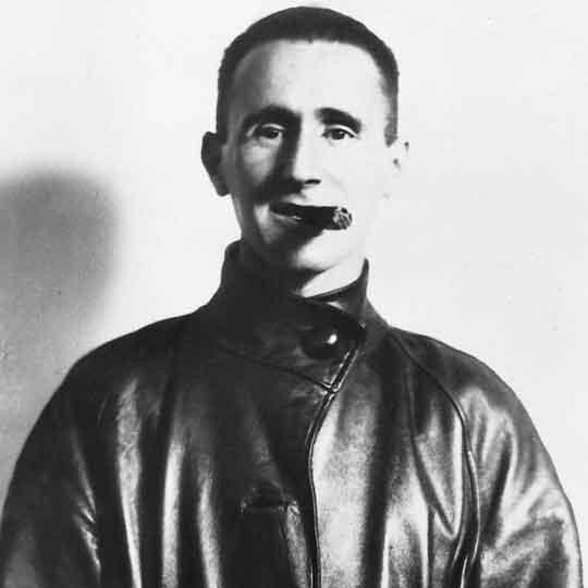 Stanislavski, Brecht e il GDR da tavolo 1