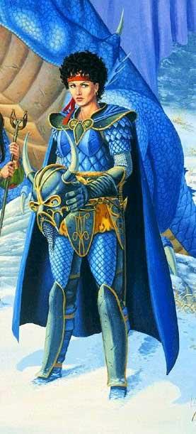 I Signori della Dragonlance: Weis e Hickman (non solo Tolkien)