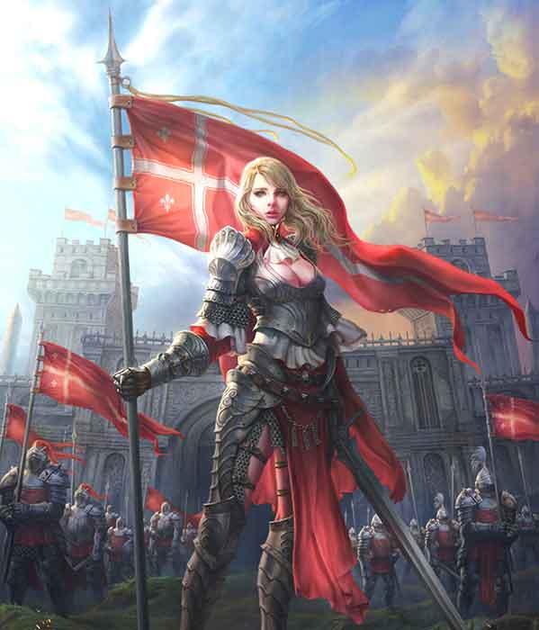 L'arte della guerra (le battaglie nei gdr fantasy) 4