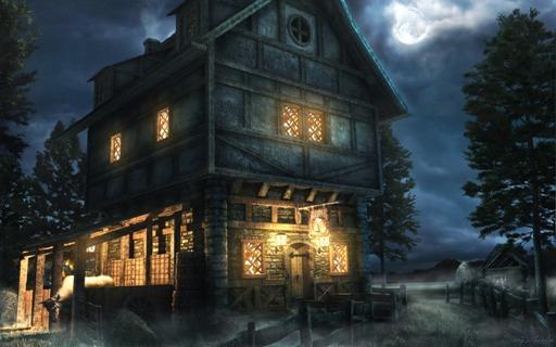 Una taverna particolare 10