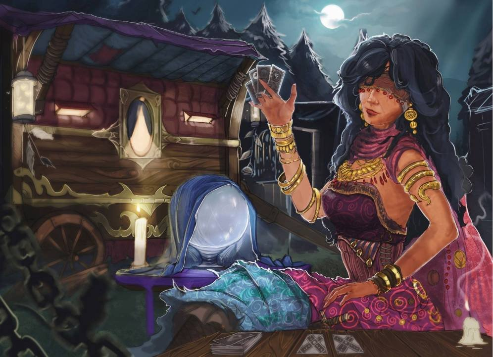 Dark pacts & Ancients secrets la recensione (13th Age) 1