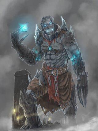 Dark pacts & Ancients secrets la recensione (13th Age) 3