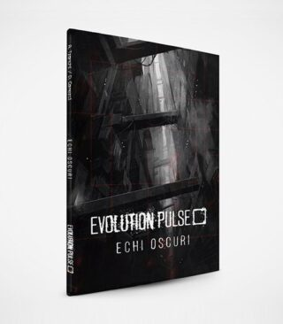 Recensione di Echi oscuri per Evolution Pulse (Fate) 1