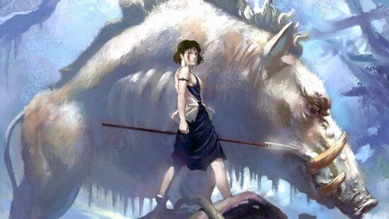 Le icone, 13th Age e Miyazaki seconda parte (13th Age)
